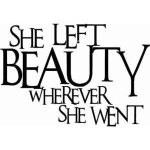 she is beautiful quotes quotesgram