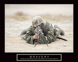 military bravery quotes military quotes amp images brave military ...