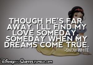 Disney Quotes snow white by wojcik.julia