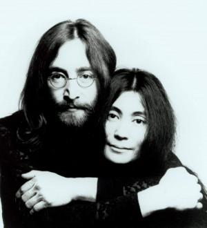 Mengenal Sosok Yoko Ono Janda John Lennon