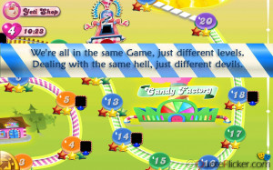 Funny Candy Crush Quotes Labels: sarcastic quotes