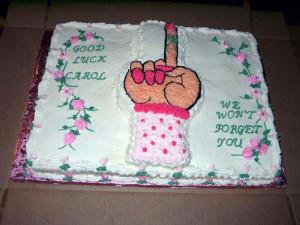 Nurse Retirement Cake Ideas