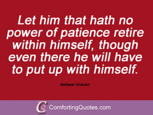 28 Quotes And Sayings From Baltasar Gracian
