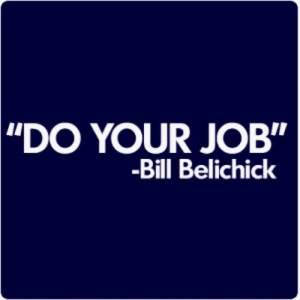 BB- Do your job
