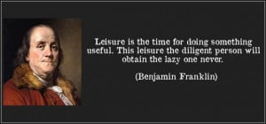 6723 famous quotes benjamin franklin