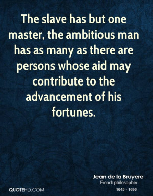 His Master Slave Quotes