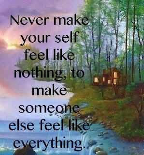 Make Someone Feel Better Quotes