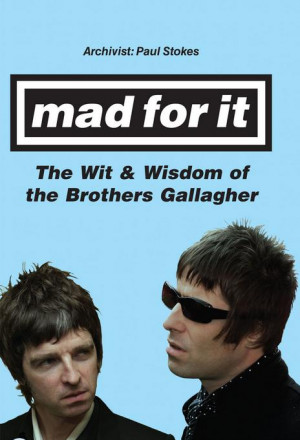 Esce un libro con le migliori citazioni degli Oasis