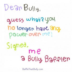 ... bullying positive quotes anti bullying bullying quotes quotes archives