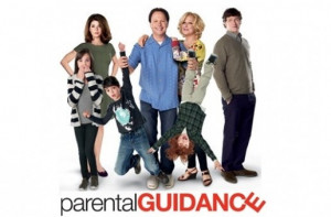 Movie: Parental Guidance 2012
