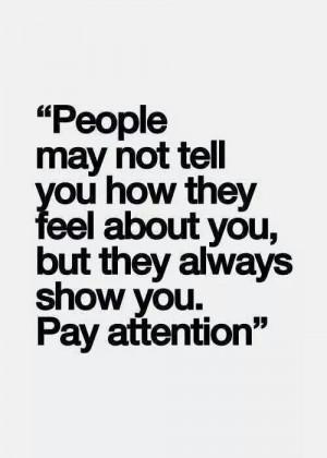 Always, always trust your gut!