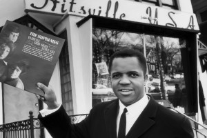 Berry Gordy Quotes