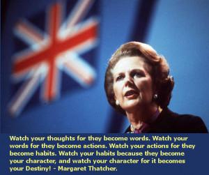 ... thatcher quotes margaret thatcher thatcher quote about socialism