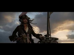Pirates of the Caribbean 1 - Best of Jack Sparrow