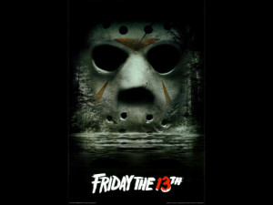 Friday the 13th Movie Quotes