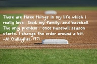 baseball quotes baseball quotes about life life will always throw