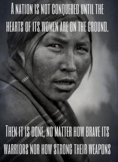 AMERICAN INDIAN QUOTES & SAYINGS