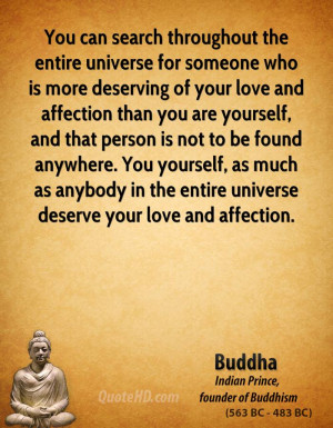 Sayings Quotes Images Love Buddha