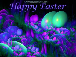 BLOG - Funny Happy Easter Messages Sms