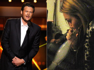 From Blake Shelton's digs at Miley Cyrus and Jake Gyllenhaal to Robert ...