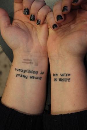 ... jpeg quotes tattoos on wrist for girls 600 x 450 45 kb jpeg arm tattoo