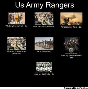 Us Army Rangers Meme