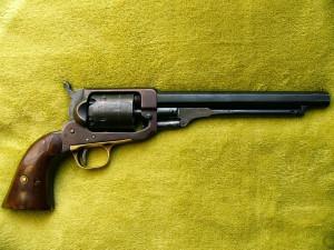 Colt Navy M1861 Colt Navy M1862 Colt Police Revolvers Dsc01029jpg