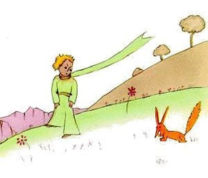 ... .   10 'The Little Prince' Quotes We Should All Live By