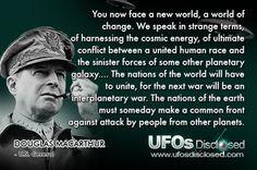 ... quotes aliens quotes douglas macarthur quotes ufo quotes 4