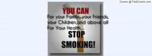 Quit-Smoking Motivation Quotes