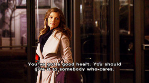in collection gossip girl quotes