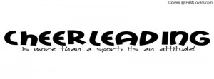 ... is more than a sport, it's an attitude 3 Profile Facebook Covers