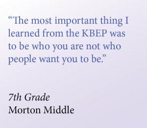 KBEP Quote 3