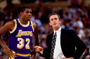... And… Quotes of the Day – Thursday, April 26, 2012 – Pat Riley
