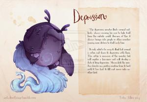 tumblr depression drawings