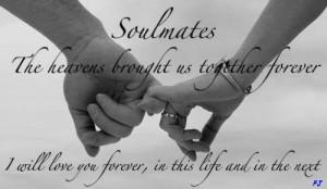 Soulmates. photo soulmates.jpg