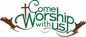 Church Worship Services Clip Art