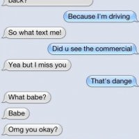 funny quotes about texting and driving