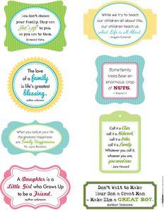 blog families quotes family quotes quotes for scrapbooks scrapbooks ...
