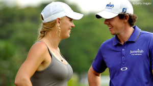 Quotable Quotes: Wozniacki On McIlroy