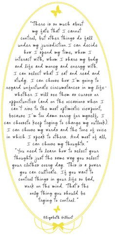 ... read it every day!!! Quote from