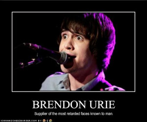 Related Pictures brendon urie gif lyrics panic at the disco patd favim ...