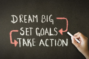 Resolution roundup: how to build your determination to make 2014 great