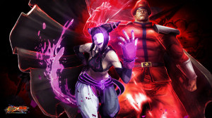 Street Fighter Alpha Cammy