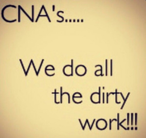 Funny CNA Quotes