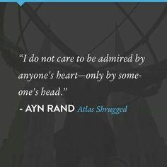Atlas Shrugged quote