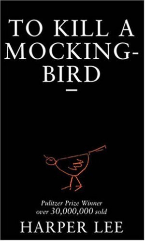 to kill a mockingbird by lee harper courage is in the hearts of all A summary of themes in harper lee's to kill a mockingbird in this way, atticus is able to admire mrs dubose's courage even while deploring her racism.