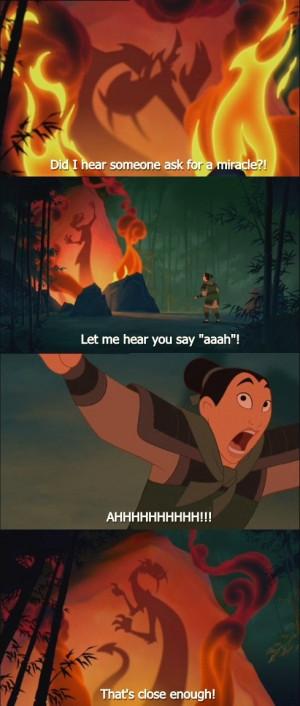 Movies, Disney Challenges, Favorite Scene, Mulan Meeting, Mulan Quotes ...
