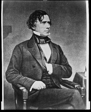 Franklin Pierce Quotes