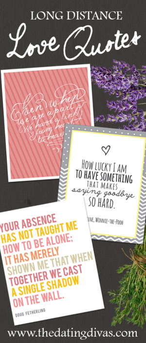 ... love them so much! This inspiration long distance love quote kit